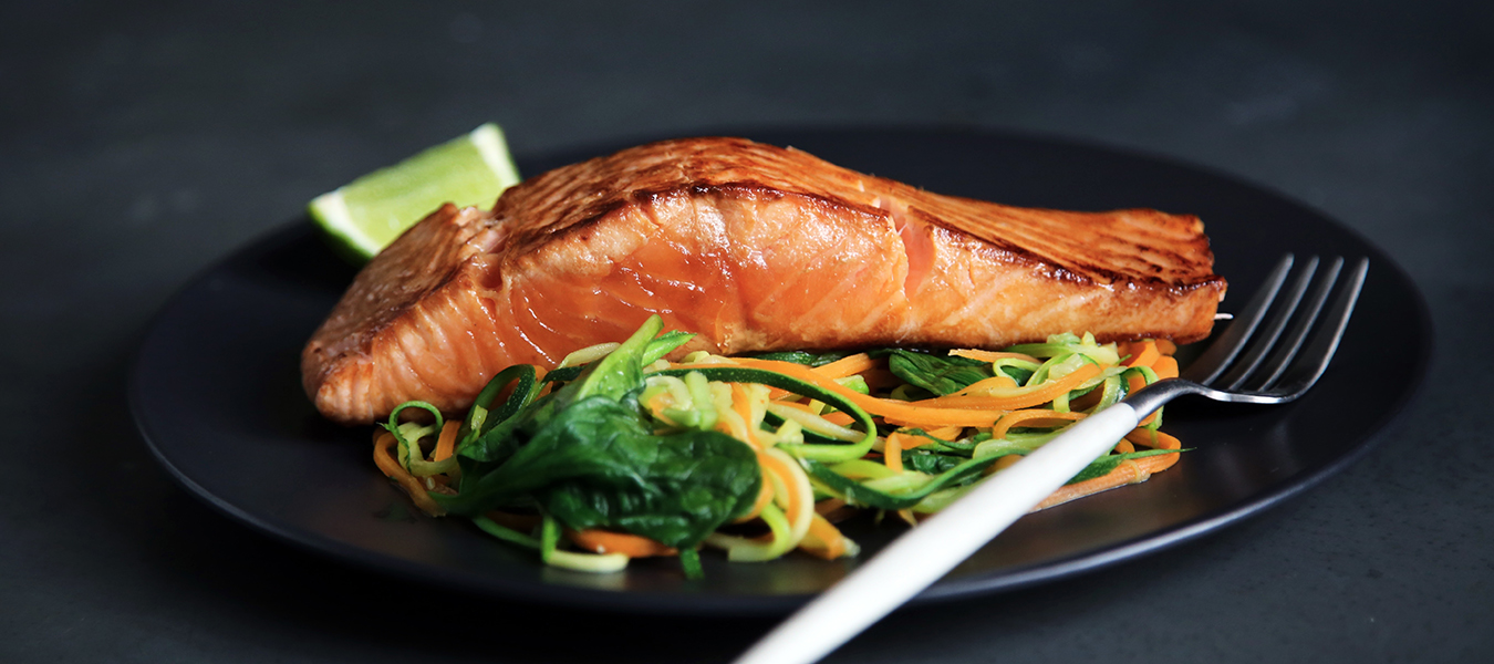 Balancing a Multi-Vitamin With a Healthy Diet