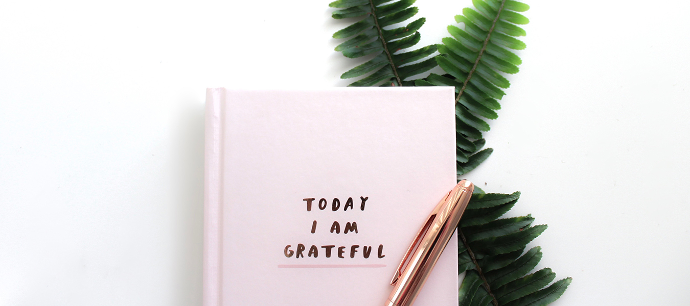 featured image for gratitude and your health