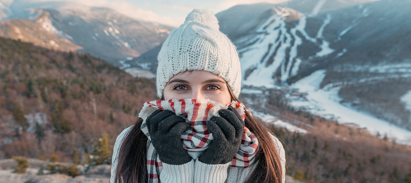 featured image for common winter health issues